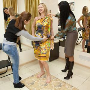 Ателье по пошиву одежды Будогощи