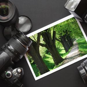 Фотоуслуги Будогощи
