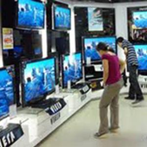 Магазины электроники Будогощи