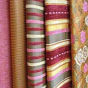 Магазины ткани Будогощи