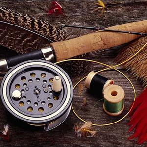 Охотничьи и рыболовные магазины Будогощи