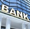 Банки в Будогощи