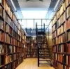 Библиотеки в Будогощи