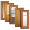 Двери, дверные блоки в Будогощи