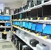 Компьютерные магазины в Будогощи