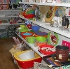 Магазины хозтоваров в Будогощи