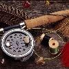 Охотничьи и рыболовные магазины в Будогощи