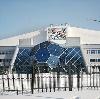 Спортивные комплексы в Будогощи