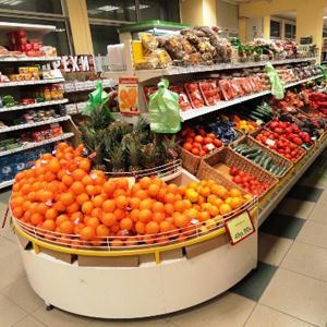 Супермаркеты Будогощи