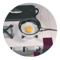 Парк-отель Пилигрим - иконка «кухня» в Будогощи
