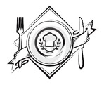 Астрал - иконка «ресторан» в Будогощи