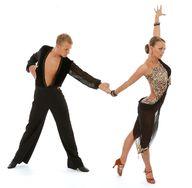 Dance Collection - иконка «танцы» в Будогощи