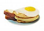 Парк-отель Пилигрим - иконка «завтрак» в Будогощи